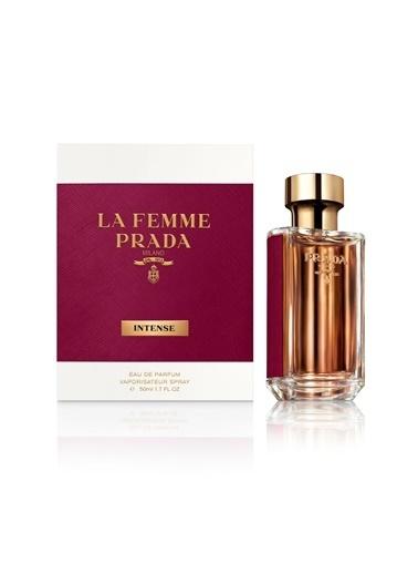 Prada Prada La Femme Intense Edp Kadın Parfümü 50 Ml Renksiz